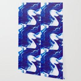 Blue (2 of 3) Wallpaper