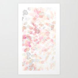 Colourmix 2 Art Print