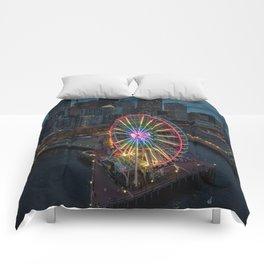 The Great Wheel Comforters