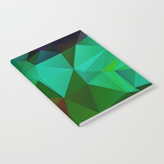 Vertices 5 Notebook
