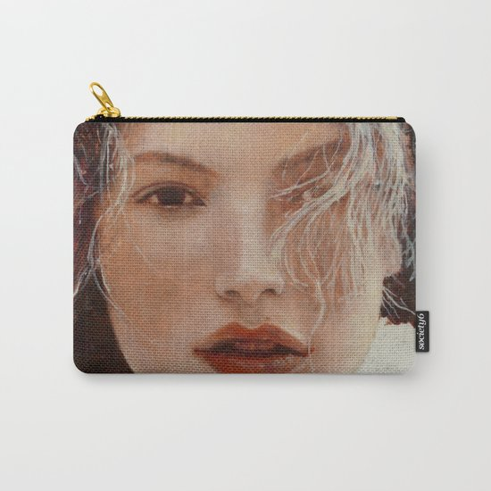 Face10 Carry-All Pouch