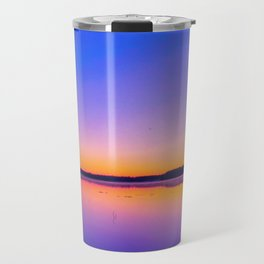 Early morning Travel Mug