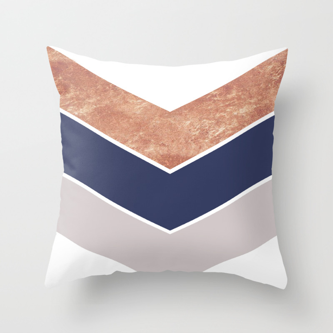nordic throw pillows  society -