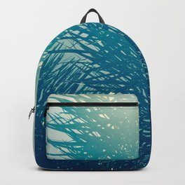 Peeking Sun Backpack