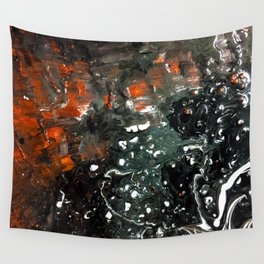 Deepest Cave Wall Tapestry