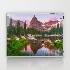 Lone Eagle Peak Laptop & iPad Skin