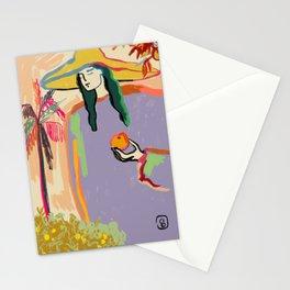 HARVERST Stationery Cards