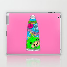 Toothpaste Laptop & iPad Skin
