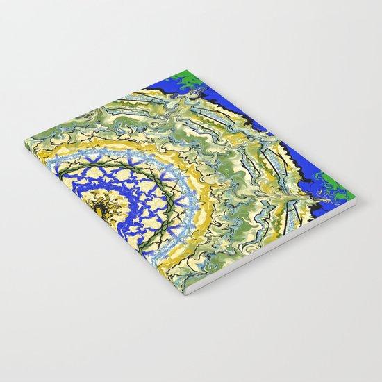 Mandala No.1 Notebook