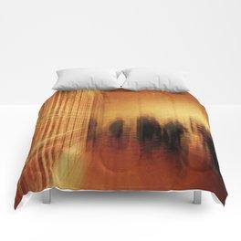 Warhol Comforters