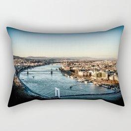 Danube Rectangular Pillow