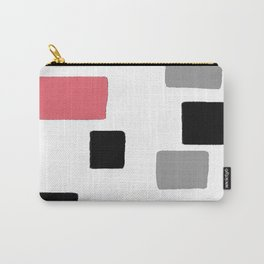 SQUARED I Carry-All Pouch