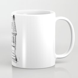 dutch house Coffee Mug