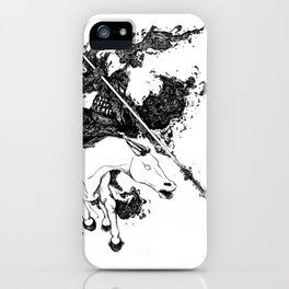 War iPhone Case