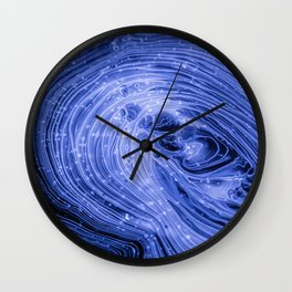 The Connections (Color) Wall Clock