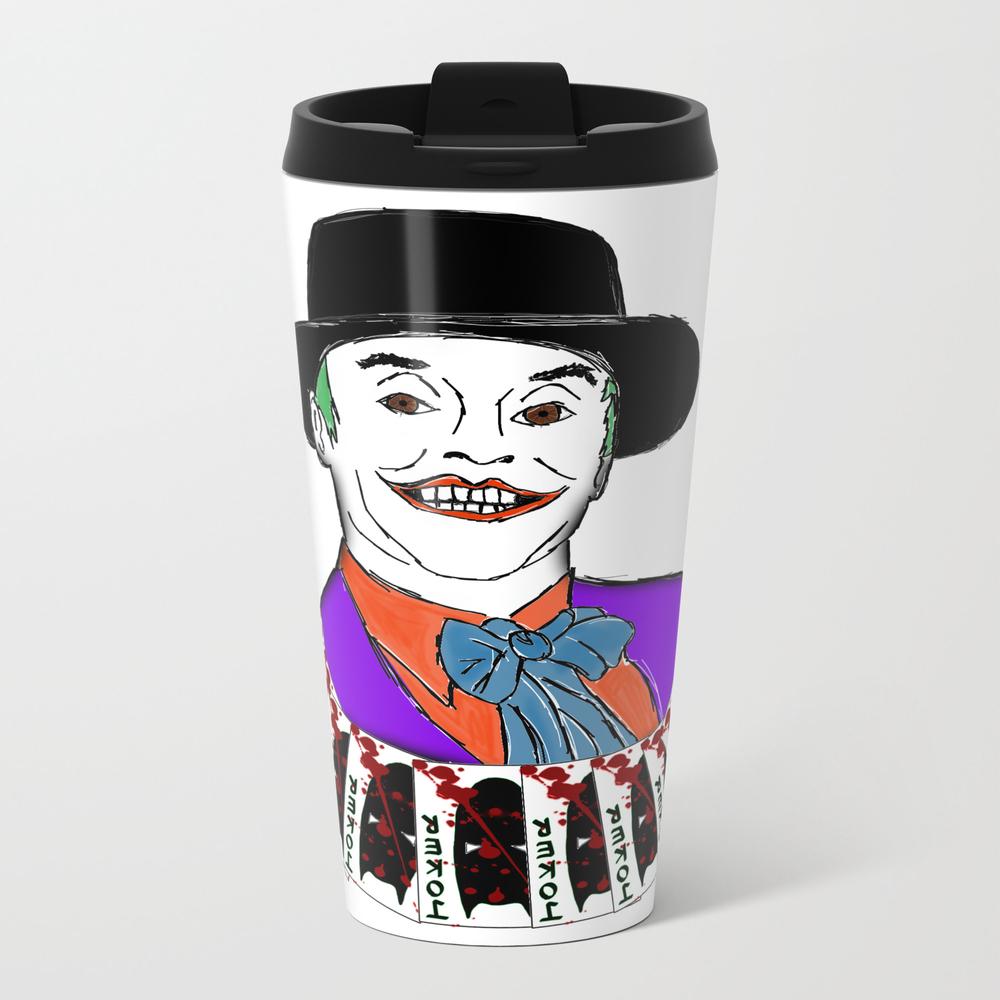 Joker Travel Mug TRM8881408