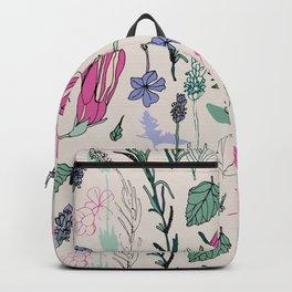Home_Lavender_Life Backpack
