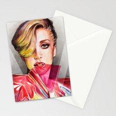 V Mag Stationery Cards