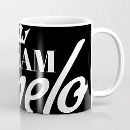 Cancelo Boxing Shirt Coffee Mug