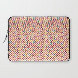 Klee Pattern Laptop Sleeve