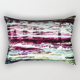 Hidden Vision Rectangular Pillow