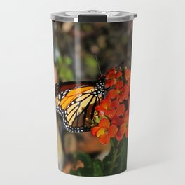 Insignificant Actions Travel Mug