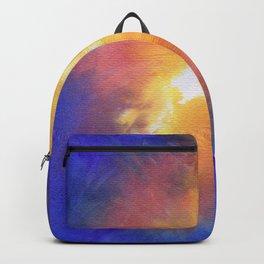 ColorBurst Backpack