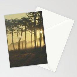 Sun Rise // Hossegor_France Stationery Cards