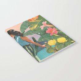 Botanical Cove Notebook