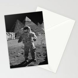 Conspiracies Stationery Cards