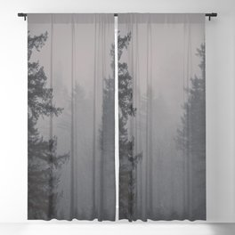 Forest Empire Blackout Curtain