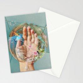 Aquarius&Pisces Stationery Cards