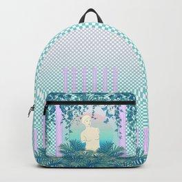 Venus_Temple Backpack