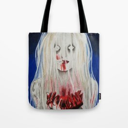 Love Hurts Tote Bag
