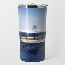 Vinter Skog - Limited X-mas Edition Travel Mug
