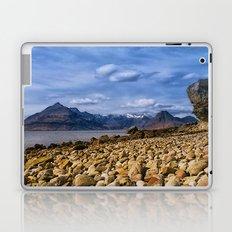 The Cuillin from Elgol, Isle of Skye Laptop & iPad Skin