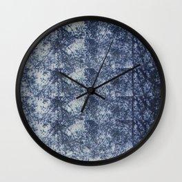 Experimental Photography#9 Wall Clock