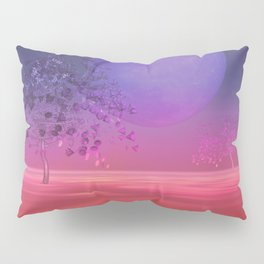 peaceful time -11- Pillow Sham