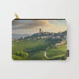 Barbaresco in the Morning Carry-All Pouch