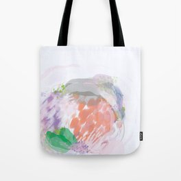Interactions With Others Tote Bag