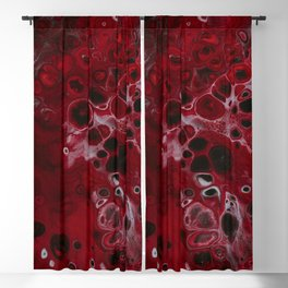 Bloody Mary - I mean Marble Blackout Curtain