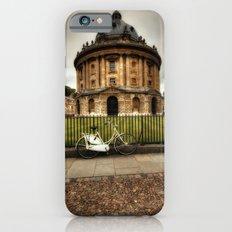 Radcliffe Camera, Oxford. iPhone 6s Slim Case