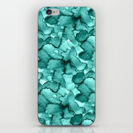 Abstract XVI iPhone Skin