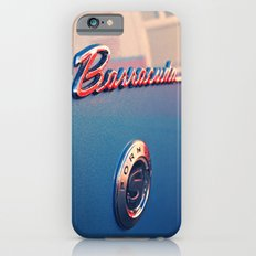 Barracuda Americana iPhone 6s Slim Case
