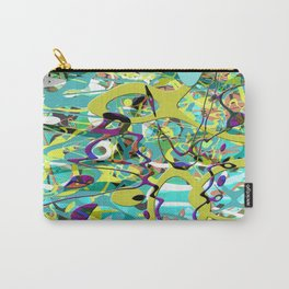 A oOK Wave Carry-All Pouch