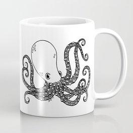 Mr Bubble Coffee Mug