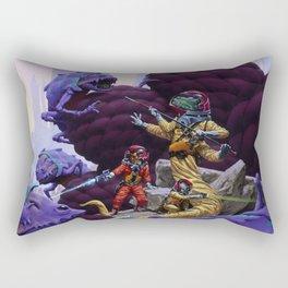 Surrounded Rectangular Pillow