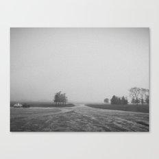 Illinois Canvas Print