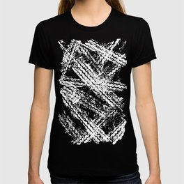 Desert Tracks T-shirt