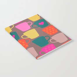 Coffee Time Notebook